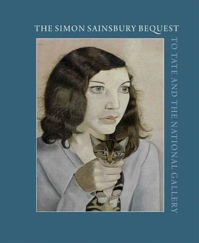 9781854377906: Simon Sainsbury Bequest to the Tate: 0