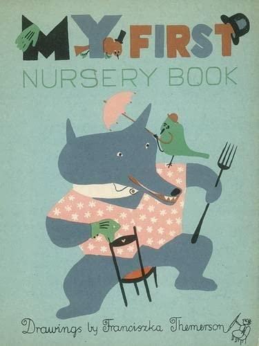 9781854378064: My First Nursery Rhyme Book: 0