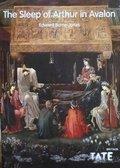 9781854378132: The Sleep of Arthur in Avalon, Edward Burne-Jones