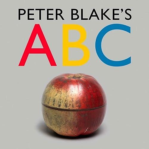 9781854378163: Peter Blake's ABC