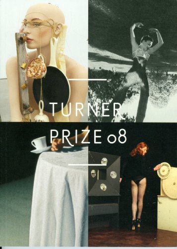 Turner Prize 08. Runa Islam, Mark Leckey,: Kerr, Carolyn