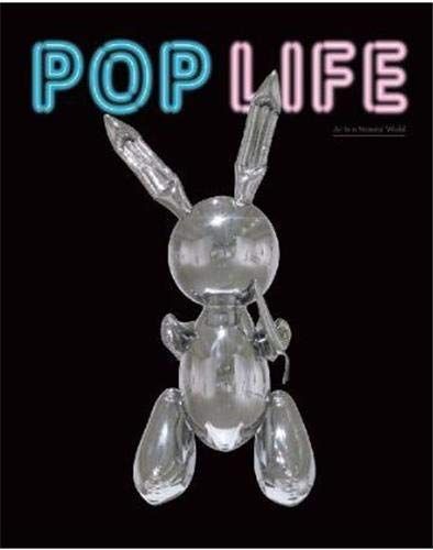 9781854378330: Pop Life: Art in a Material World