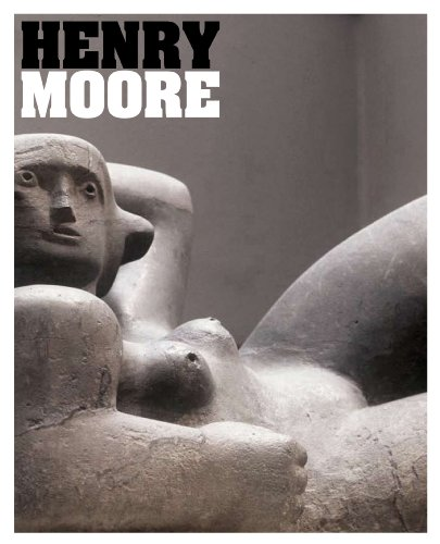 9781854378361: Henry Moore