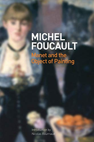 9781854378453: Manet and the Object of Painting