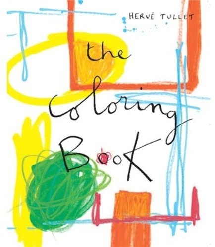 9781854378491: The Coloring Book