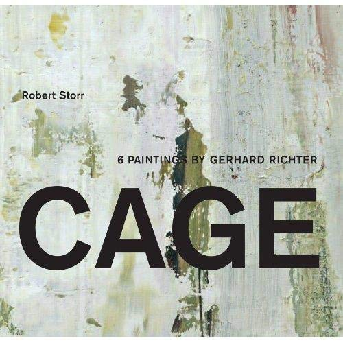 9781854378569: Cage: Six Paintings by Gerhard Richter
