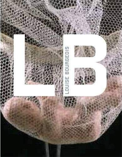 9781854378828: Louise Bourgeois (Modern Artists Series)