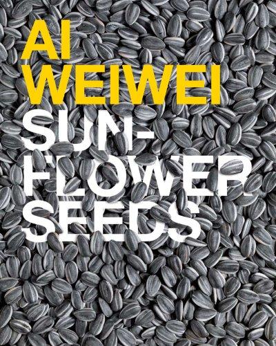 9781854378842: AI Weiwei: Sunflower Seeds