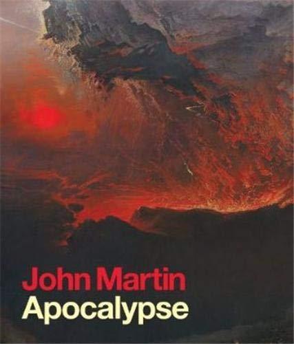 9781854378897: John Martin