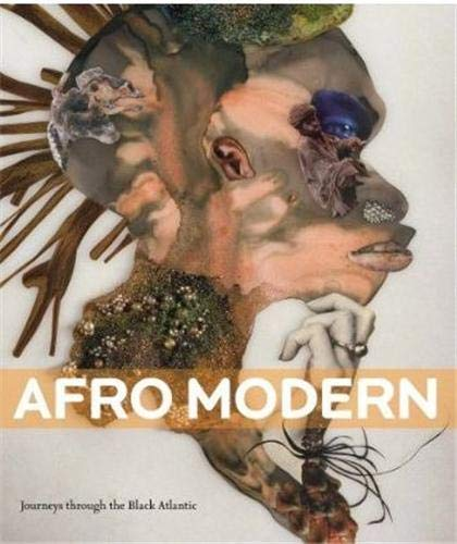 Afro-Modern: Journeys through the Black Atlantic: Editor-Tanya Barson; Editor-Peter