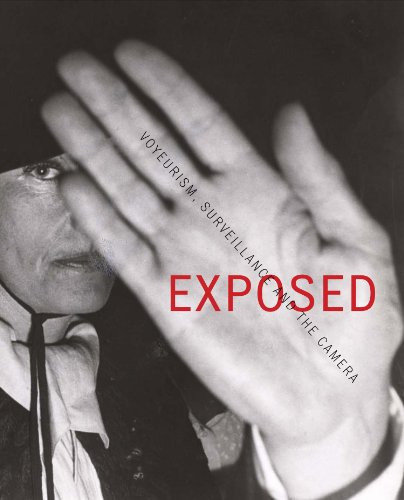 9781854379252: Exposed: Voyeurism, Surveillance and the Camera