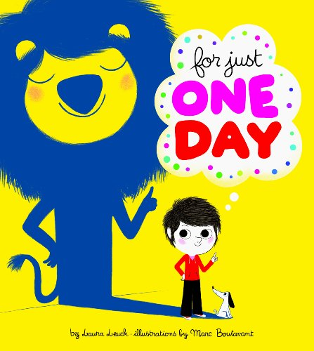 9781854379269: For Just One Day /Anglais