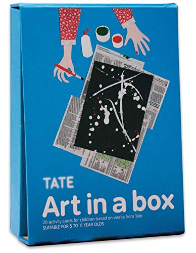 9781854379276: Art in a Box (New Édition) /Anglais