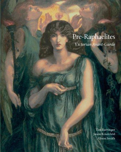 9781854379306: Pre-Raphaelites: Victorian Avant-Garde