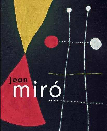 9781854379405: Joan Miro: The Ladder of Escape