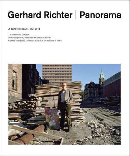 Gerhard Richter: Panorama: [A Retrospective] (9781854379443) by Richter, Gerhard