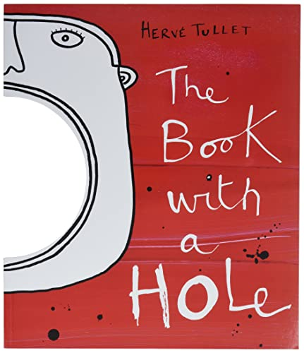 9781854379467: The Book with a Hole