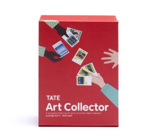 Art Collector Game /Anglais