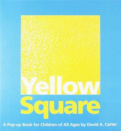 Yellow Square: Carter, David A.