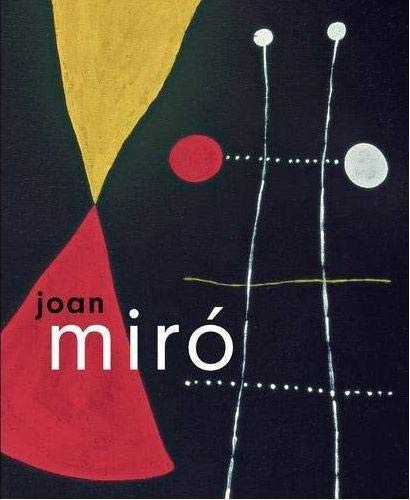 9781854379771: Joan Miro: The Ladder of Escape