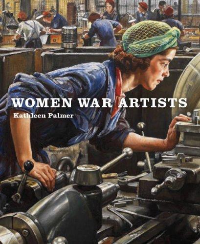 9781854379894: Women War Artists