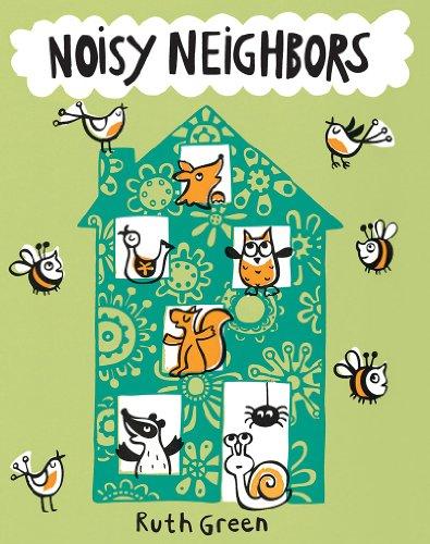 9781854379948: Noisy Neighbors