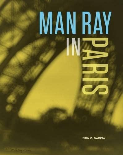 9781854379955: Man Ray in Paris