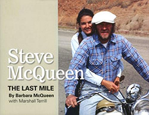 9781854432278: Steve McQueen: The Last Mile