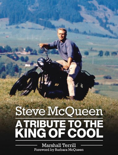 9781854432438: Steve McQueen: A Tribute to the King of Cool