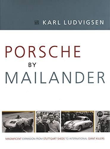 Porsche by Mailander: Ludvigsen, Karl