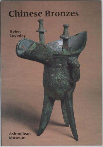 9781854440037: Chinese Bronzes