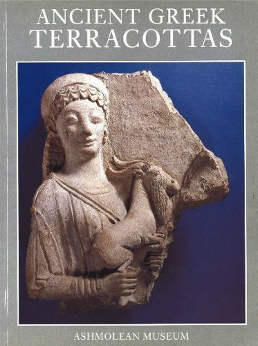 9781854440099: Ancient Greek Terracottas (Archaeology, History, and Classical Studies)