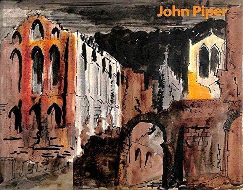 9781854440259: John Piper: The Robert and Rena Lewin Gift to the Ashmolean Museum