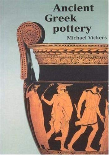 9781854441140: Ancient Greek Pottery (Ashmolean Handbooks)