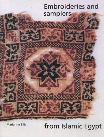 9781854441355: Embroideries & Samplers from Islamic Egypt (Ashmolean Handbooks)