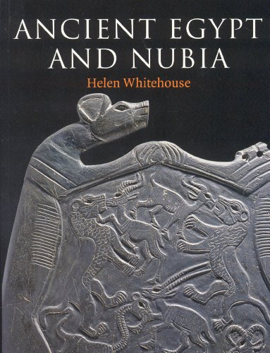 Ancient egypt and nubia in the ashmoleum museum /anglais (Ashmolean: the Collection): ...