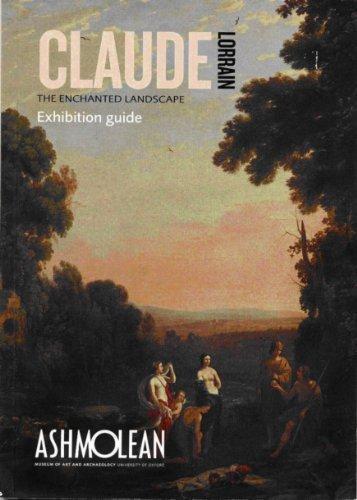 9781854442642: CLAUDE LORRAIN: THE ENCHANTED LANDSCAPE