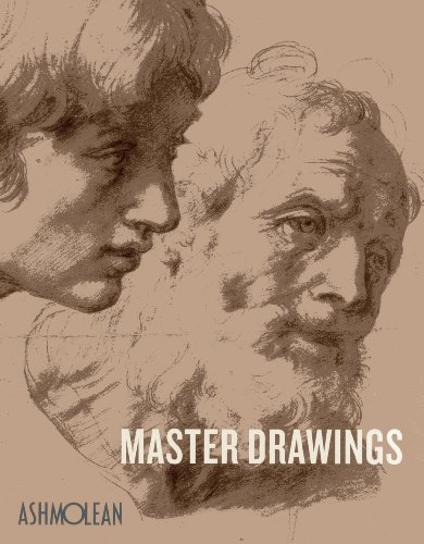 9781854442789: Master Drawings: Michelangelo to Moore