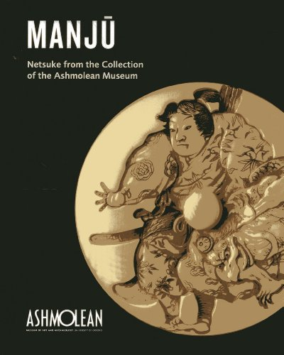 9781854442796: Manju: Netsuke from the collection of the Ashmolean Museum