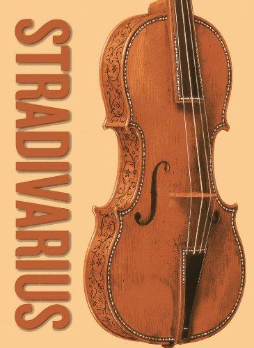 9781854442833: Stradivarius