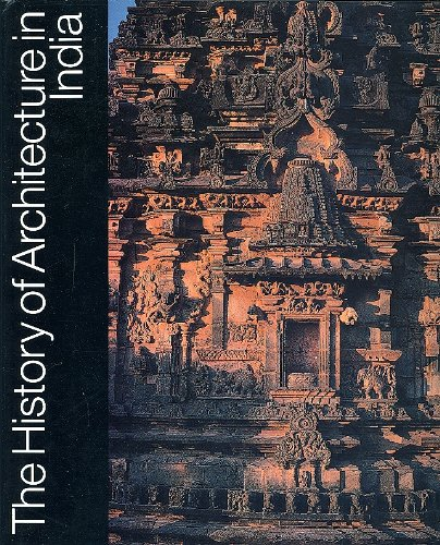 9781854543509: The History of Architecture in India