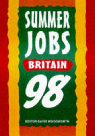 Summer Jobs in Britain 1998, Dir of: Distributed title