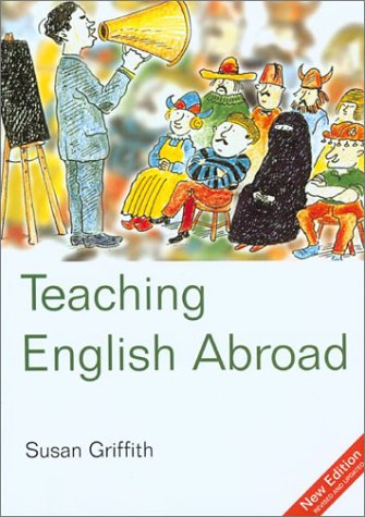 9781854582751: Teaching English Abroad, 6th