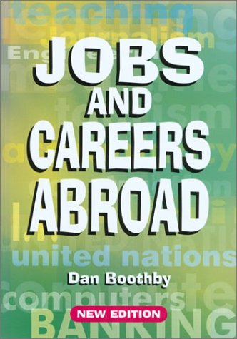 9781854582775: The Directory of Jobs & Careers Abroad, 11th