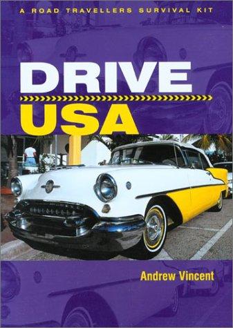 9781854582812: Drive USA