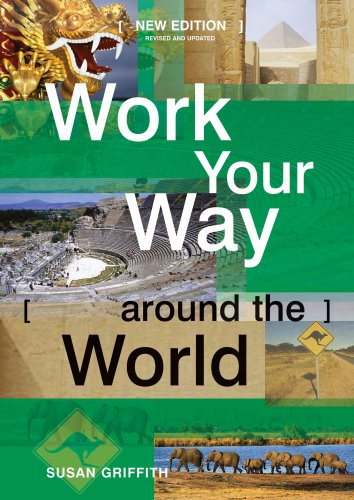 9781854583673: Work Your Way Around the World (13th Edition)