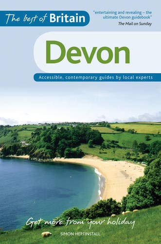 9781854584267: The Best of Britain: Devon: Accessible, contemporary guides by local experts
