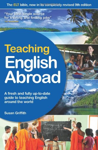 9781854584403: Teaching English Abroad: A fresh and full up-to-date guide to teaching English around the world
