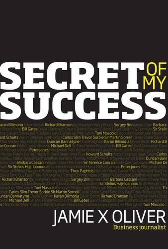 9781854585035: Secret of My Success