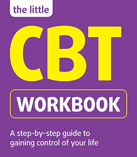9781854586704: The Little CBT Workbook
